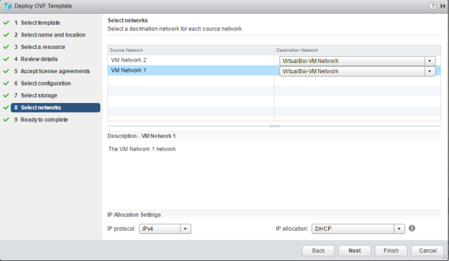 《How to: Dell EMC Data Domain Virtual Edition Install on ESXi》
