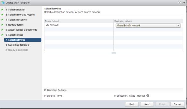 《How to: EMC Avamar Virtual Edition Install on ESXi》
