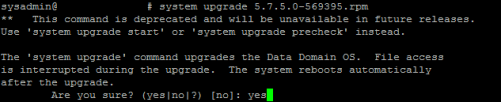 DDOS Upgrade 1
