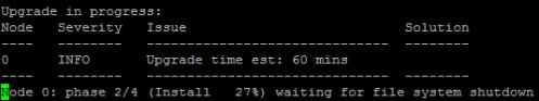 DDOS Upgrade 4