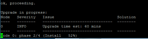 DDOS Upgrade 5