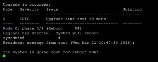DDOS Upgrade 7