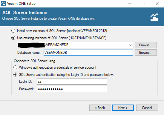 Veeam One 11