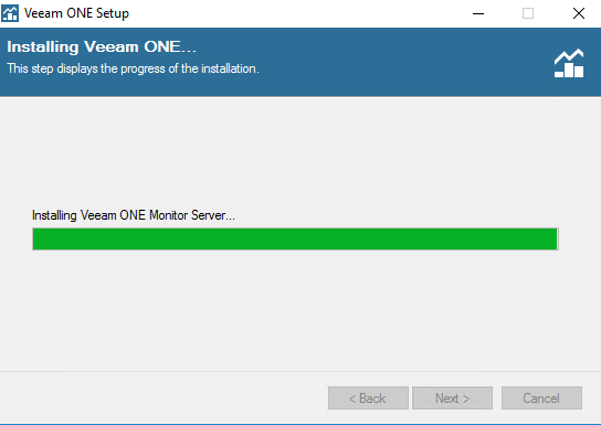 Veeam One 17