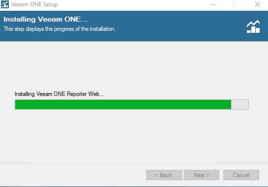 Veeam One 18
