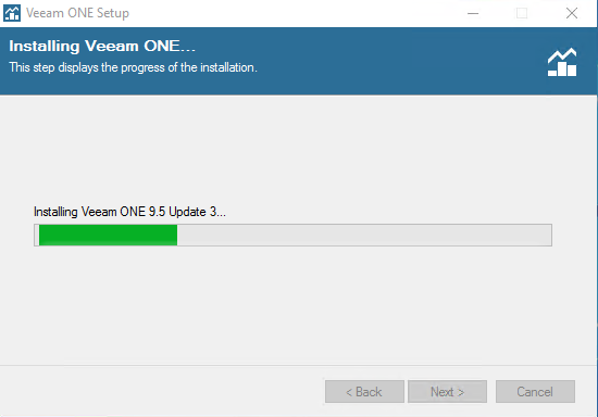 Veeam One 19