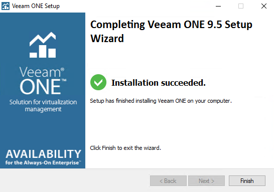 Veeam One 20