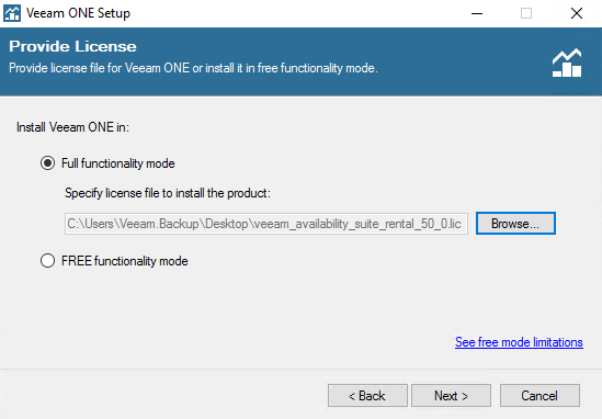 Veeam One 3