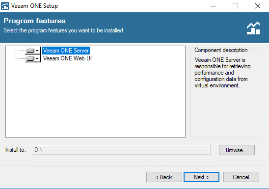 Veeam One 5