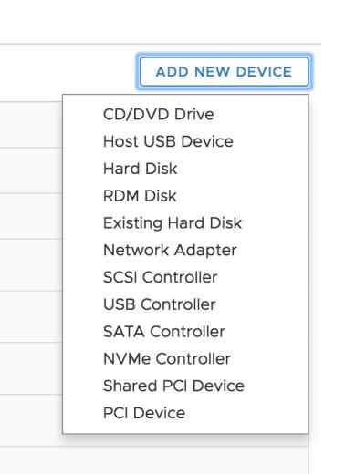 PCI Device